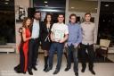 Po předání Certifikátu - Jaguar na víkend s paní Kolomazníkovou z Cartec motor