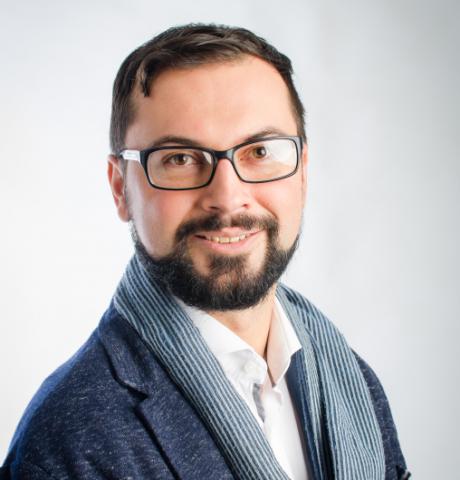 Moderátor a lektor komunikace Brno Jiří Filip