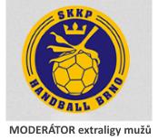 Jiří Filip moderátor nejen pro sport jako házená či volejbal